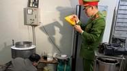 Thành phố Vinh xử lý 10 cơ sở gian lận thương mại dịp Tết