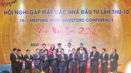 Khoảng 500 doanh nghiệp sẽ đến Nghệ An dự Hội nghị Gặp mặt các nhà đầu tư