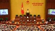 Hôm nay, Quốc hội thảo luận các giải pháp thúc đẩy phát triển kinh tế
