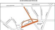 Thành phố Vinh chính thức lựa chọn 4 tuyến phố đi bộ