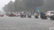 Thành phố Vinh khẩn trương chống ngập úng trước mùa mưa lũ 2020