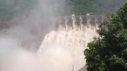 Thủy điện Bản Vẽ lắp đặt 12 trạm đo mưa trên nước bạn Lào