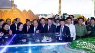 Nhiều tập đoàn, doanh nghiệp lớn đến đầu tư hiệu quả tại Nghệ An