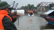 Nghệ An phát huy '4 tại chỗ' trong mùa mưa bão