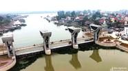 Hiệu quả đầu tư công trình thủy lợi ở Nghệ An