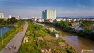 Phê duyệt dự án cải tạo sông Vinh gần 180 triệu USD