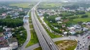 Thi công cao tốc Bắc Nam đoạn Nghi Sơn - Diễn Châu trong tháng 7/2021