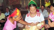 """5 điều nên """"biết"""" người Thái miền tây Nghệ An dạy con"""