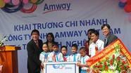 Amway Việt Nam khai trương chi nhánh tại Vinh