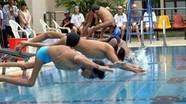 Giải thể thao người khuyết tật toàn quốc