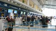 Sân bay đầu tiên ở Việt Nam dùng điện năng lượng mặt trời