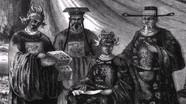 Giai thoại tuyển phi tần lạ thường của vua Tự Đức