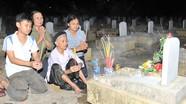 Lung linh Đêm tri ân các liệt sỹ Nghĩa trang Việt Lào