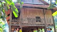 Đón rằm Tháng Bảy của người Thái Nghệ An