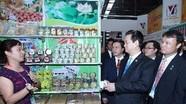 Thủ tướng tiếp lãnh đạo tỉnh Quảng Tây, Trung Quốc
