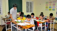 Quản lý chặt chẽ các cơ sở đào tạo tiếng Anh