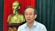 Điều chỉnh Quy hoạch bảo tồn, tôn tạo Khu di tích núi Chung và xây dựng Đền thờ người thân của Chủ tịch Hồ Chí Minh