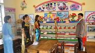 Trường THPT DTNT huyện Con Cuông kỷ niệm 45 năm ngày thành lập (17/11/1967- 2012)