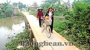 Cầu đá Quan Thành