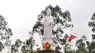 Khánh thành tượng Phật Quan Thế Âm tại Chùa Tu (Nghi Lộc)