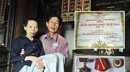 Một gia đình cựu chiến binh cần giúp đỡ