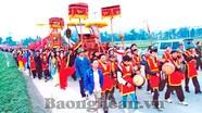 Thái sư Cương Quốc Công Nguyễn Xí - Danh tướng, danh thần kiệt xuất