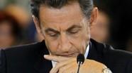 Cựu Tổng thống Pháp chính thức bị điều tra