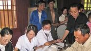 Những thầy thuốc trẻ vì sức khỏe cộng đồng