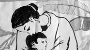 Nỗi niềm người mẹ đơn thân