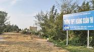 Diễn Châu - Đường giao thông thành…sân phơi!