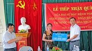 Đại sứ Đặc mệnh toàn quyền Trung Quốc thăm Công ty CP Ván nhân tạo Tân Việt Trung
