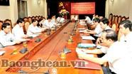 Hội nghị trực tuyến tổng kết 10 năm thực hiện Nghị quyết TƯ 5 (Khóa 9)