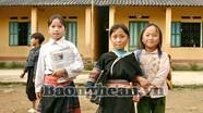 Từ 1/9/2013, học sinh ở khu vực đặc biệt khó khăn được hỗ trợ gạo