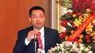 Ký kết hợp đồng gói thầu xây dựng Nhà máy xi măng Tân Thắng
