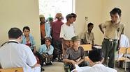 Khánh thành Trạm xá quân dân y bản Huồi Bắc (Bắc Lý - Kỳ Sơn)