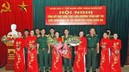 Quân khu 4 - Tập đoàn Viettel tổng kết chương trình hợp tác