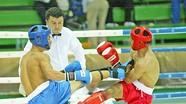 Võ cổ truyền – Kick Boxing Nghệ An khẳng định vị thế