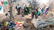 Nghệ sỹ hài Xuân Bắc làm Đại sứ bảo vệ Tê giác