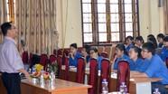 Tập huấn công tác Đoàn, Hội khối các trường ĐH, CĐ