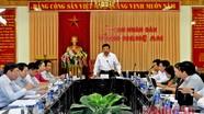 Quy hoạch thành phố Vinh đảm bảo hiện đại, tính hợp lý