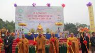 Lễ bổ nhiệm trụ trì và phục dựng chùa Cổ Am