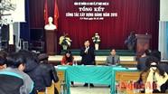 Trường CĐ Kinh tế - Kỹ thuật Nghệ An: Tổng kết công tác Đảng 2013