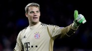 Hạ bệ Casillas, Neuer là thủ môn xuất sắc nhất thế giới