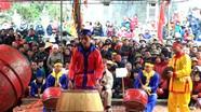 Xã Hợp Thành tổ chức hội thi đánh trống tế lần thứ 3/2014