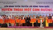 Đường Trường Sơn - Đường Hồ Chí Minh: Di tích Quốc gia đặc biệt
