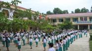 Nhà trường chịu trách nhiệm về giáo dục kỹ năng sống