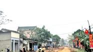 Xã Thanh Tiên (Thanh Chương) huy động 106 tỷ đồng xây dựng Nông thôn mới