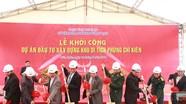 Khởi công xây dựng Khu di tích Phùng Chí Kiên