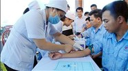 Bộ GTVT đề nghị Bộ Y tế ưu tiên khám sức khỏe lái xe