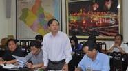 Chuẩn bị tốt Đại hội Thể dục thể thao tỉnh Nghệ An lần thứ VII